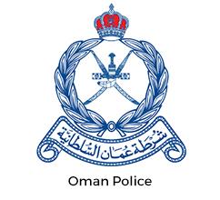 Oman Police